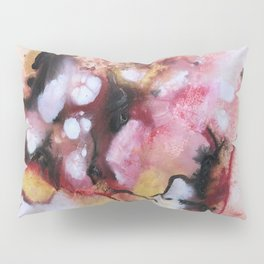 Abstract 1 by Saribelle Pillow Sham