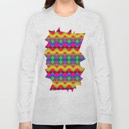 Party Long Sleeve T-shirt