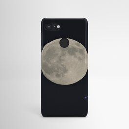 Another August Moon Android Case