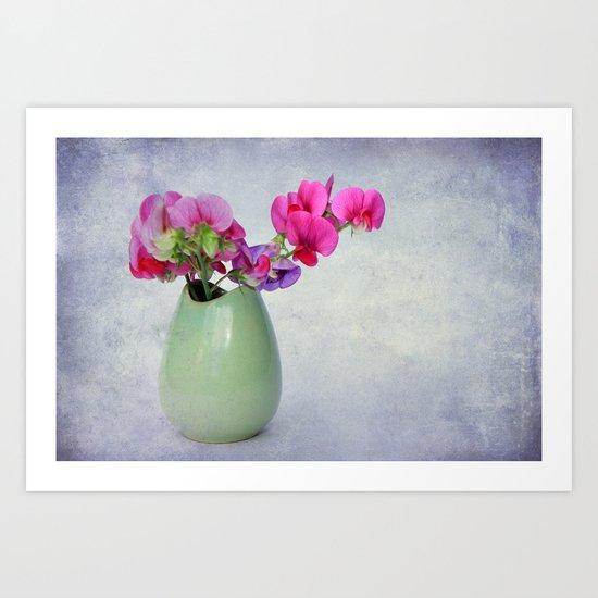 fiorellini Art Print