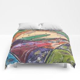 Velocity Comforters