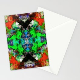 Angular voices 2 Stationery Cards
