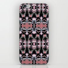 Tribal jungle iPhone & iPod Skin