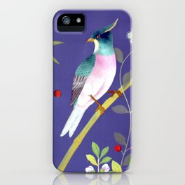 chinois 1731 iPhone Case