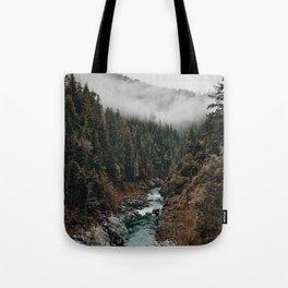 Landscape #photography Tote Bag