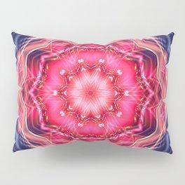 Mandalas from the Heart of Surrender 12 Pillow Sham