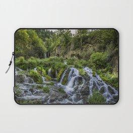 Roughlock Falls Laptop Sleeve