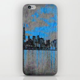 Windy City iPhone Skin