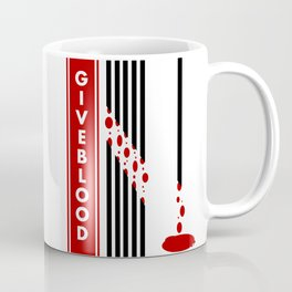 Needle Work PSA Coffee Mug