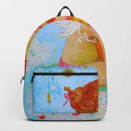 Favorite pillow Backpack
