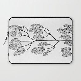Leaf-like Sumac Laptop Sleeve