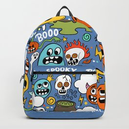 Booo! Backpack