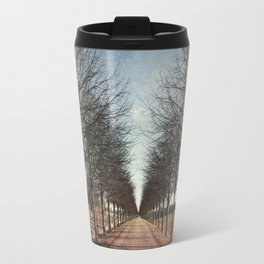 Danish road Travel Mug