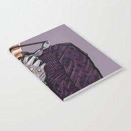 Ignis Scientia Notebook