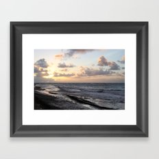 Kauai, Hawaii Framed Art Print