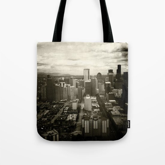 South Side Tote Bag