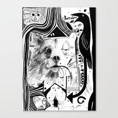 des26 Canvas Print