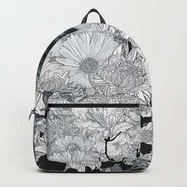 Where Dreams Entwine Backpack