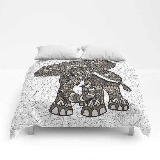 Elephant 2015 Comforters