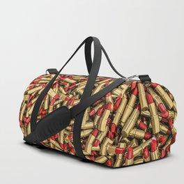 Lipstick Duffle Bag