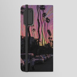 LA Vibes Android Wallet Case