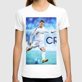 Cristiano Ronaldo Juventus T-shirt