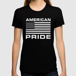 American Flag Pride T-shirt