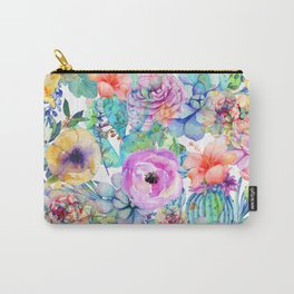 spring blossom i Carry-All Pouch