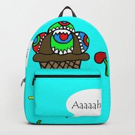 Eye Scream Anyone? Backpack