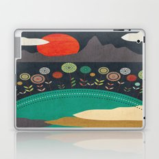 Nuclear Spring Laptop & iPad Skin