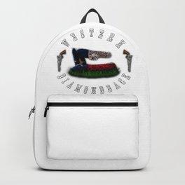 Western Diamondback Backpack