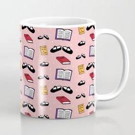 Zetta Coffee Mug
