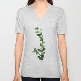 Eucalyptus Unisex V-Neck