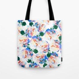 Wild Flora #society6 #decor #buyart Tote Bag
