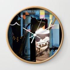 Saktisifa Wall Clock