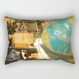 world photography Rectangular Pillow