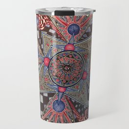 Homeless Ball Point Universe Travel Mug