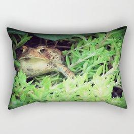 Big Bubba Rectangular Pillow