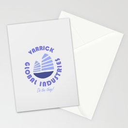Varrick Industries Stationery Cards