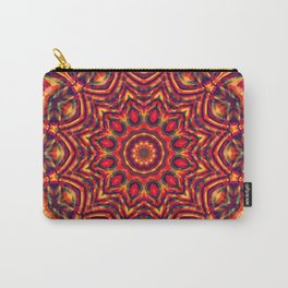 Mandala 181 Carry-All Pouch
