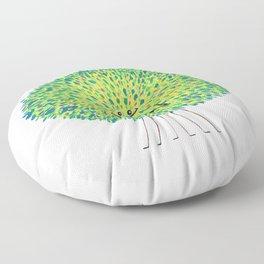 Poofy Lazlo Floor Pillow