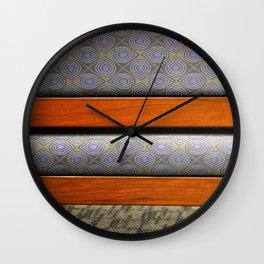 I'll Wait, Thanks Wall Clock