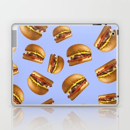 Just Hamburgers Laptop & iPad Skin