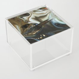Imagine what is in your mind Acrylic Box