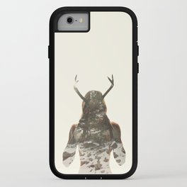 Natural habitat iPhone Case