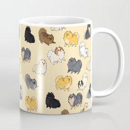 Pom Madness Coffee Mug