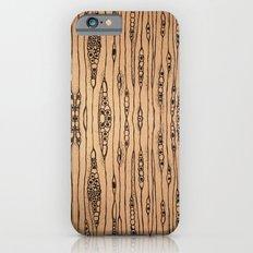 Inside White Pine iPhone 6s Slim Case
