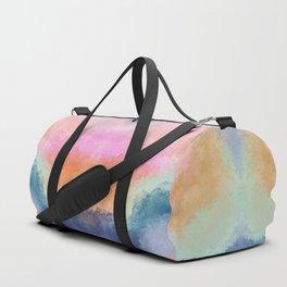 Colorful Fresco Duffle Bag