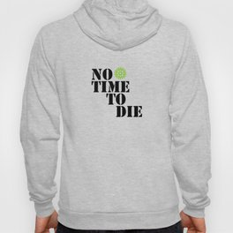 No Time To Die Hoody