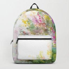 Floral Design 173 Backpack